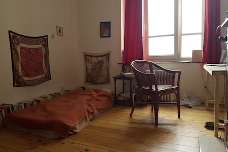 Single room to sublet  ( flexible dates ) - Vorst - Haus