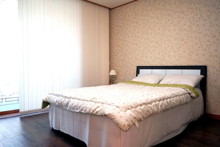 Kunsan, Dream Ville Residence Hotel - Okseo-myeon, Gunsan-si - Lejlighed