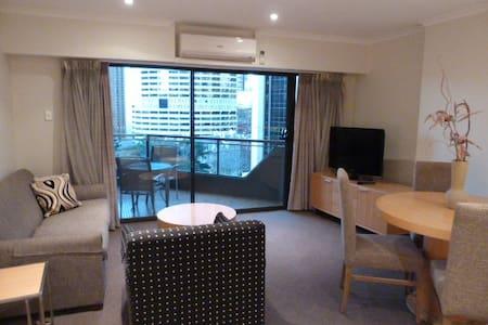Unique Charming Studio - Downtown Sydney CBD - Appartamento