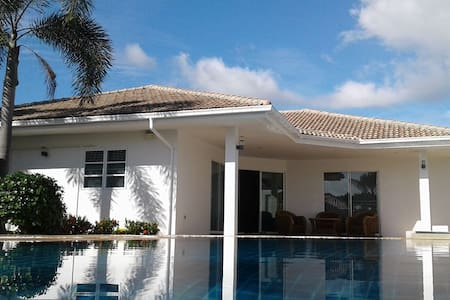 Chagngeo Residence - Muang Pattaya - Villa