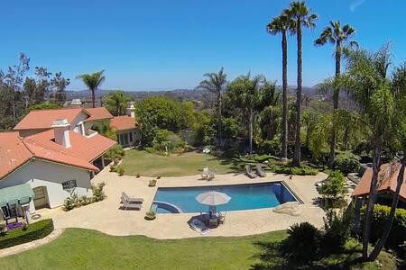 Casa del Sol (Room 2) - Santa Barbara