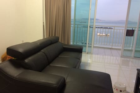 Seaview Homestay - George Town - Apartment