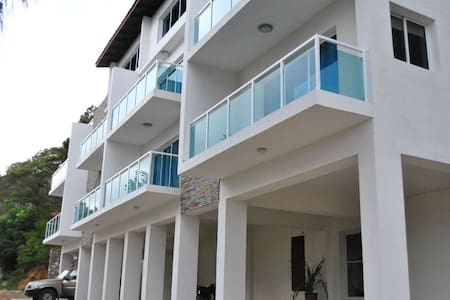 Vue Apartment in Cap Haitien