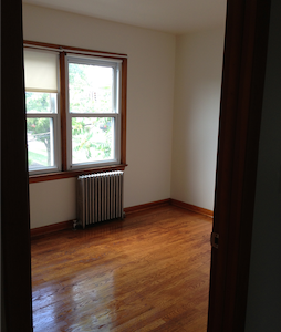 Room for rent - Appartement