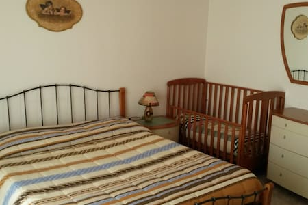 Casa Vacanze Mare and City - Manfredonia - Appartement