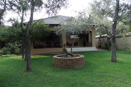 The Garden Cottage - Modimolle - House