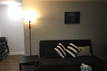 Entire 1b/1b condo in Foster City - 公寓