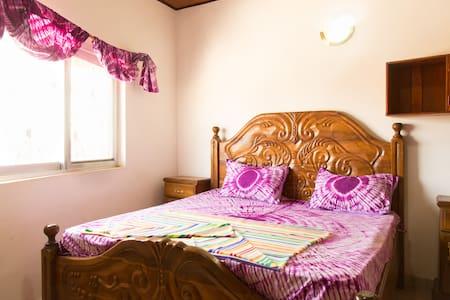 TEDUGAL Guest Houses/Top Floor - Lakás