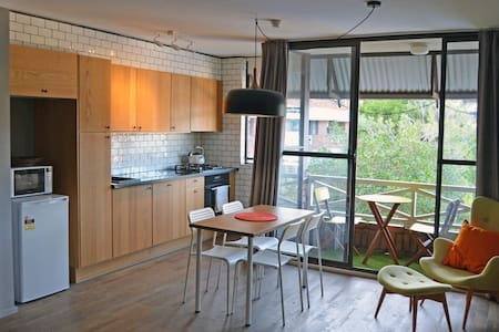 Brisbane City 2 bed entire Apartment - Spring Hill
