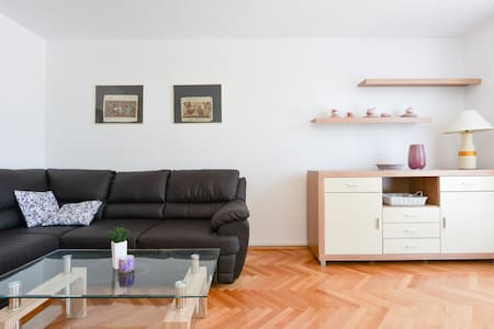 Apartment Maestral - 5 mins from the old town! - Zadar - Apartment