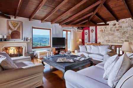 Villa Malvazia - Villa