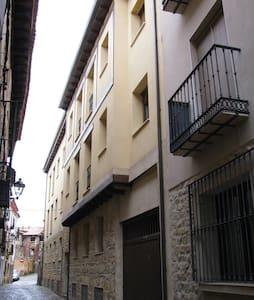 Apartamento en casco histórico - Wohnung