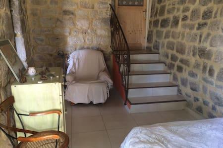 Bed'n'breakfast Ardèche méridional - Vernon - Bed & Breakfast