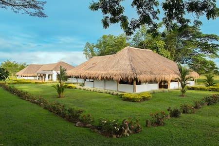 Hotel Cinaruco Caney (Suite) - Villavicencio
