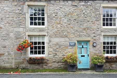 Bed and Breakfast with Complementary Therapy Room - Arkholme