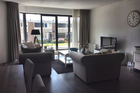 Royaal 3-kamerappartement (85 m²) - Apeldoorn - Apartment