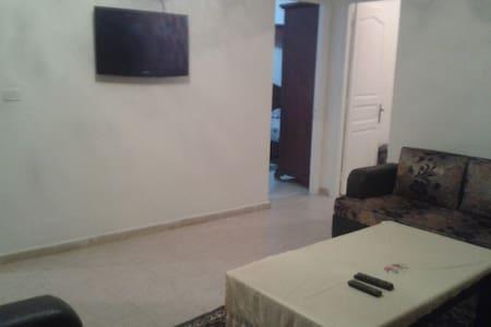 étage de villa (zone touristique) - Hammam Lif
