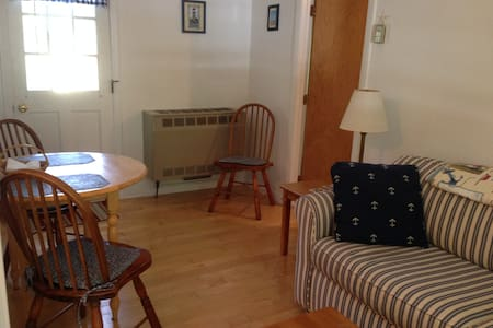 Daffodil Cottages- Availability until 10/31! - Brewster - Apartment