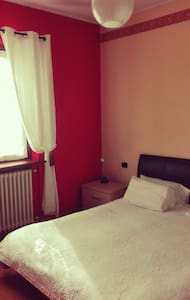 Cosy room; Flat near Milan Malpensa - Gallarate - Apartment