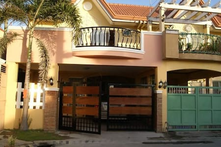 Town house in san fernando city - Townhouse