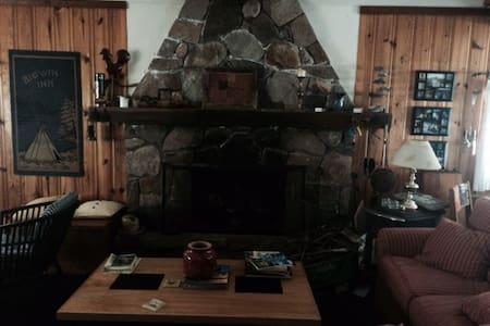 Beautiful Cottage on Lake of Bays - Baysville - Cabin