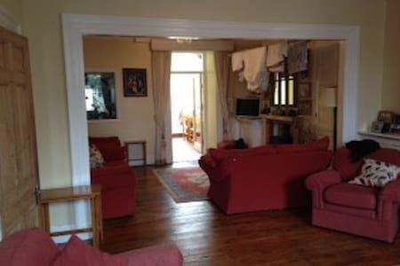 Restful Townhouse Listing 2 - Castletown - Sorház