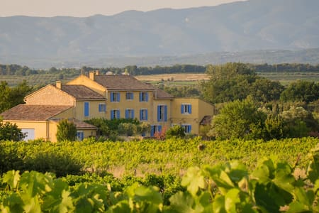 Bastide Saint-Didier - Bed & Breakfast