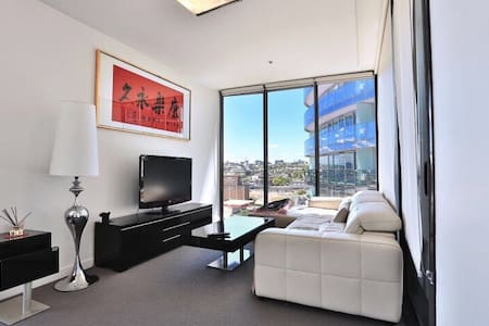 King Size Room in Docklands, Harbor