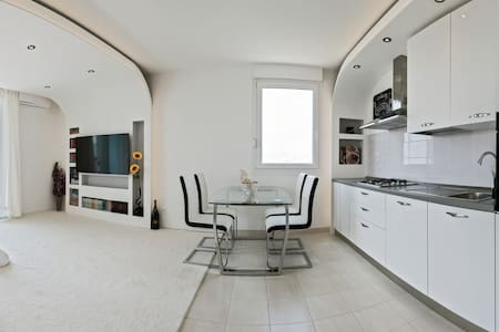 NEW!!! panorama Split PENTHOUSE with garage - Split