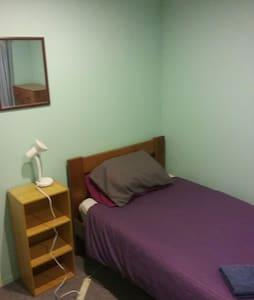 Comfortable, friendly accommodation - Hamilton