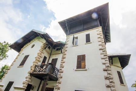 Casa grande Folgaria - Folgaria