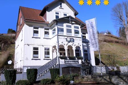 The Mayor's Residence AltesRathaus - Huoneisto