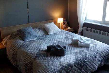 Cozy room in a quiet area - Torhout