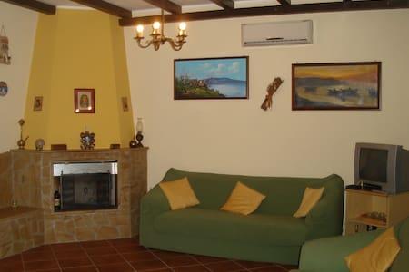 Villa Provenzani - Patti
