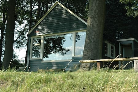 Zomerhuisje aan de Buurserbeek - Cabin