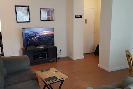 Spacious 1 Bedroom in Historic Harlem - Apartment