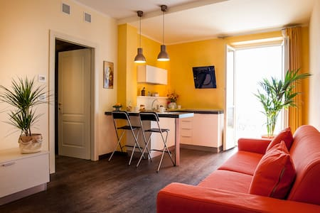 Arc en Ciel, Appartamento Giallo - Apartment