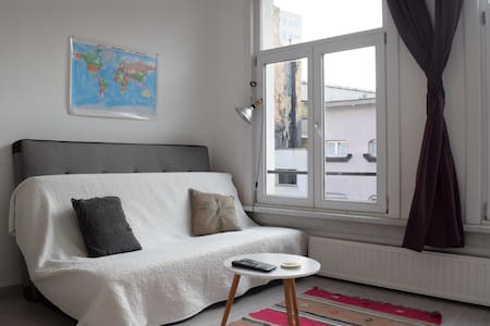 Charming Studio in the Historic Heart of Antwerp!