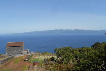 Cabo das Casas. Studio 2. Groundfloor. Great View! - S.Roque do Pico