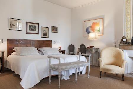 suite SAUTERNES (minimum 2 nuits) - Villenave-de-Rions - Haus