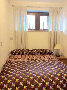 Nice double bedroom en suite - Londra - Casa