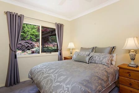 EAGLES REST - BED & BREAKFAST DOUBLE 1 - House