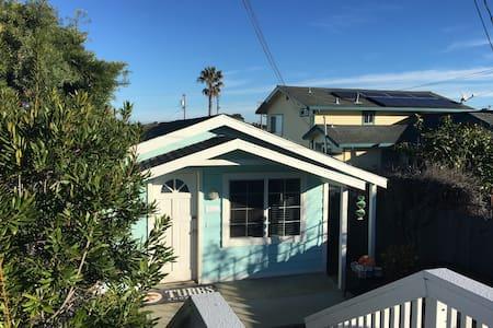 Seaside Sea Shanty - Seaside - Huis