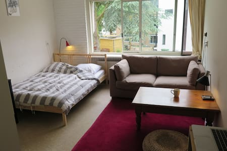 Your own appartment close to the city centre! - Apartemen