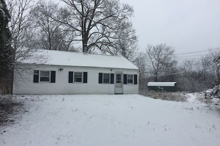 Private Country Cottage - Clinton Corners - Szoba reggelivel