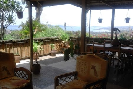 The Song of the Birds - Kampala - Bed & Breakfast