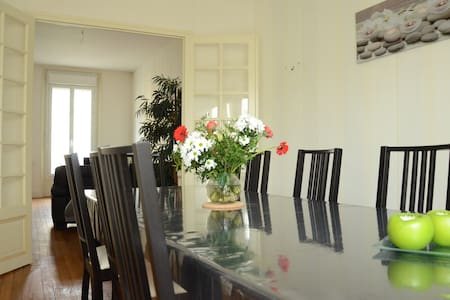 L'ALNILIA - Romilly-sur-Seine - Appartement
