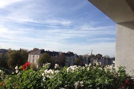 City-Spot - Bonn