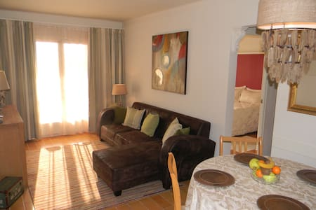 Estartit 2 bed apartment with pool - Apartamento