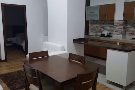 APARTAMENTO 3 HABITACIONES FACHADA - Apartment